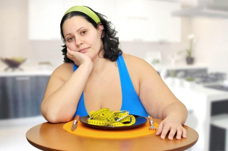bệnh tiểu đường type 2 hay gặp ở người thừa cân béo phì