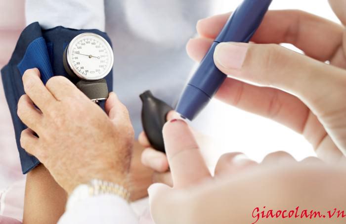 chẩn đoán tiểu đường type 2