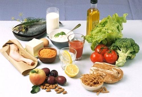 chế độ dinh dưỡng tốt cho người bệnh tiểu đường