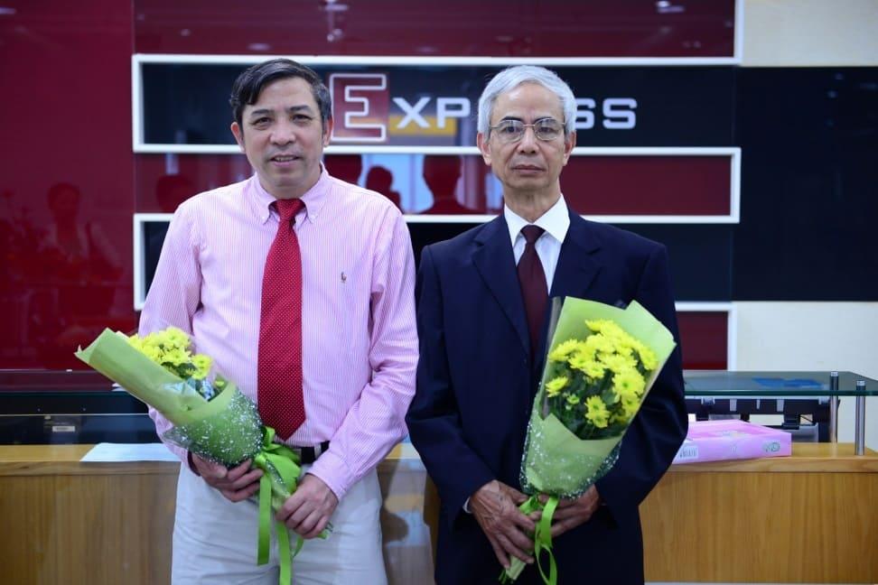PGS.TS. Nguyễn Thượng Dong giải đáp về việc lựa chọn Giảo cổ lam thế nào cho đúng